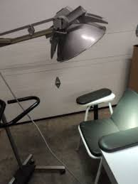 Used Cavitron Burton Exam Light For Sale Dotmed Listing 2097469