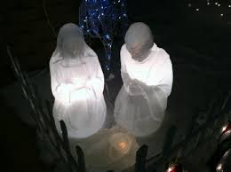 Outdoor Lighted Nativity Set - cheap lighted nativity outdoor find lighted nativity outdoor