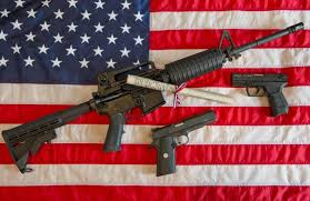What Does The American Flag Look Like Oregon Just Abandoned The 2nd Amendment Here U0027s Why Gun Owners