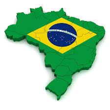 map of brazil bigstock d map of brazil 29202350 sldinfo