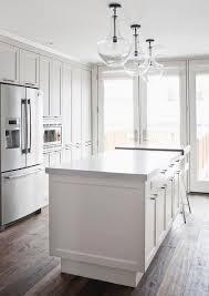 cutting board kitchen island kitchen island with wraparound cutting board transitional kitchen