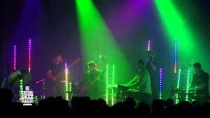 jaga jazzist 2015 06 29 club soda youtube