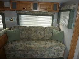 2006 fleetwood wilderness 320dbhs travel trailer new carlisle oh