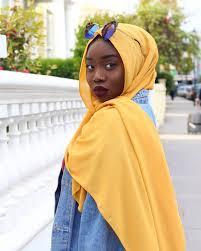 blogger muslimah meet kegni ayeesha the classy fashion and beauty blogger