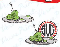 green eggs and ham etsy