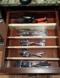 kitchen drawer organization ideas kitchen drawer organization hometalk