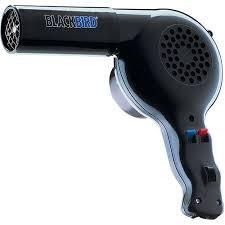 portable hair dryer walmart conair pro blackbird pistol hair dryer bb075n walmart com