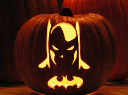 batman long halloween background cool pumpkin carvings with design on stem by emma murray in