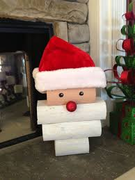 380 best santa crafts images on santa crafts