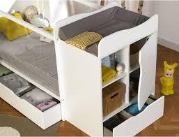 chambre évolutive bébé comment aménager la chambre de bébé dans un petit espace