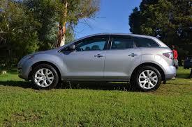 2008 Mazda Cx 7 2 3 2832 Youtube