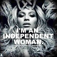 Independent Woman Meme - a polite tale the day i channeled my inner beyonce politeasflannels