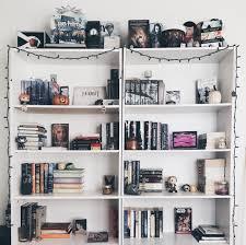 rudyslibrary u201c u2022 new shelf u2022 u201d bookish things pinterest