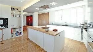 plan de cuisine ouverte sur salle à manger cuisine ouverte sur salle a manger 8 coins a manger la cuisine