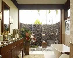 tropical bathroom ideas hawaiian bathroom decor tropical bathroom decor ideas that back to