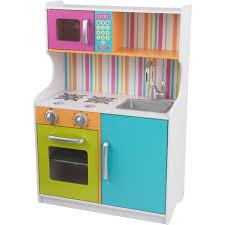 cuisine en bois jouet pas cher cuisine enfant aux couleurs vives en bois jouet imitation kidkraft