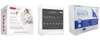 best cooling mattress pads top 10 picks