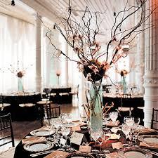 Manzanita Branches Centerpieces For Those Who Have Used Manzanita Branches U2026 Weddingbee