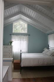 Best Beach House Ceiling Images On Pinterest Home - Beach cottage bedrooms