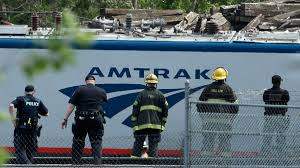 Amtrack Train In Deadly Amtrak Derailment Sped Up For Full Minute Before