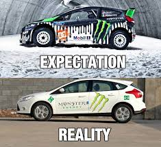 Meme Mobil - meme competition post your best expectation vs reality memes