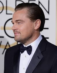 leonardo dicaprio gatsby hairstyle the 10 most memorable grooming moves from the 2016 golden globes