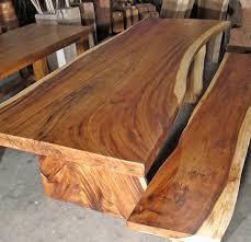 slab wood wood slab furniture home designing
