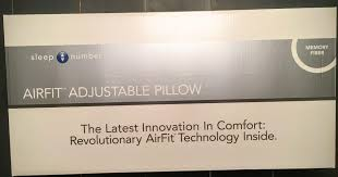 Select Comfort Sheets Coupon Sleep Number Pillow Review The Sleep Sherpa