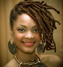 100 dreadlock hairstyles for black women all about locs