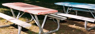 fitted picnic table covers fitted picnic tablecloth impressive outdoor picnic table covers kwik