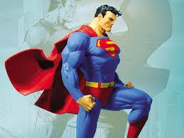 superman comic wallpapers wallpapersafari