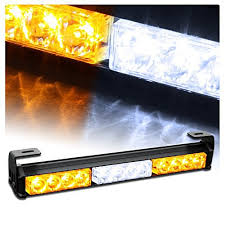 Emergency Light Bars For Trucks Led Light Bars Caraudionow
