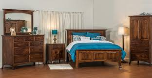 Furniture In Bedroom by Amish Bedroom Furniture Wisconsin Amish Bedroom Sets Wisconsin
