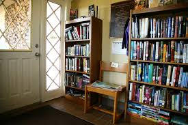 Worth Pinkham Memorial Library Home