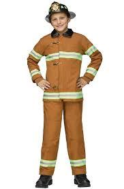 fireman costume deluxe fireman child costume purecostumes