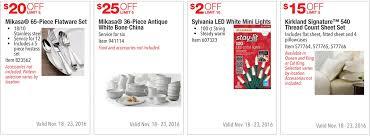 black friday best deals on christmas lights costco pre black friday holiday sale november 18 u2013 23 2016