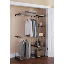hanging shelf anizer closet hanging shelves target