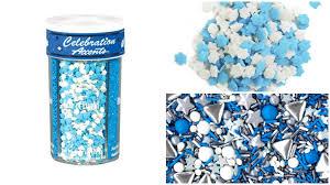 Hanukkah Cookies Where To Buy Blue U0026 White Sprinkles For Hanukkah Cookies The Nosher