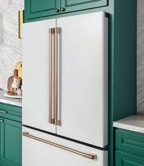 what color appliances with white cabinets matte white customizable professional appliances café