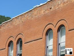 cornice the case of the missing cornice the masonry of denver
