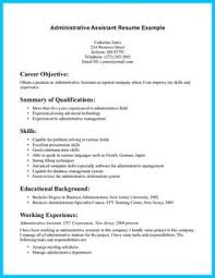 Sample Resume For Administrative Assistant Job by Wonderful Sorority Resume Example Sample Resumes College