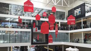 activists took over airbnb u0027s headquarters in san francisco to