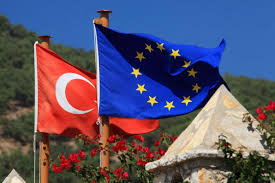 Flag Of The European Union Will Turkey Ever Be Part Of The European Union U2013 Middle East Monitor