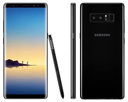 samsung galaxy note 8 official with dual 12mp rear cameras