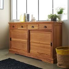 meuble cuisine teck meuble cuisine teck massif cuisine idées de décoration de maison