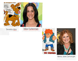 a pup named scooby doo new a pup named scooby doo voice actors part 2 by teefro on deviantart