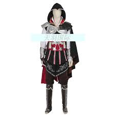 Assassins Creed Halloween Costume Kids Compare Prices Assassin Creed Costume Ezio