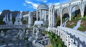 Minecraft City Maps Rolling Video Games Denver