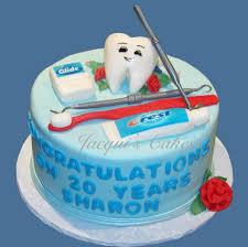 dental hygiene graduation cake tooth cake for dental