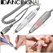 pro electric nail drill file machine replacement pen manicure